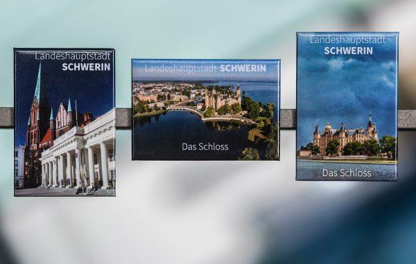 Set Magnete Schwerin